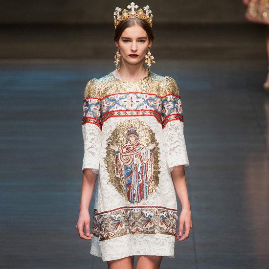 Dolce-Gabbana-Runway-Fashion-Week-Fall-2013-Photos