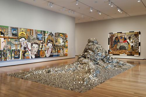 jack shainman gallery 2