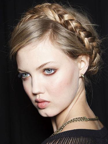 makeup hair 2 2014