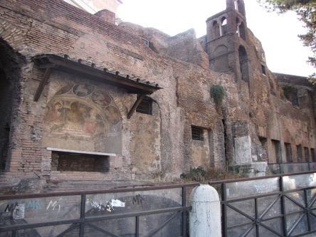 rome casa