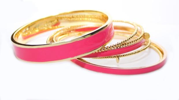 margnat bracelets
