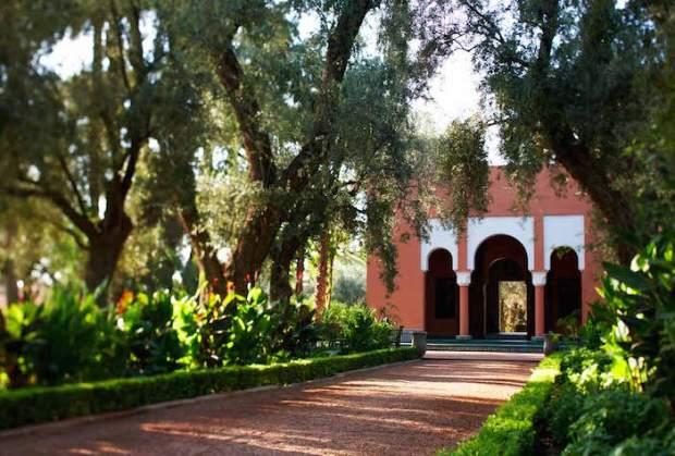 La-Mamounia-garden