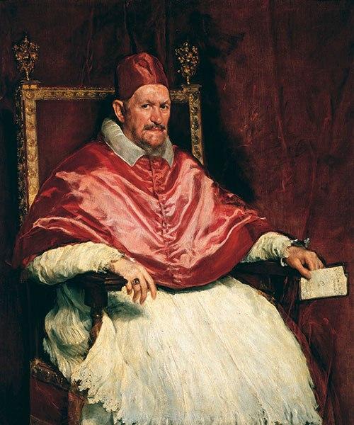 POPE INOOCENT X