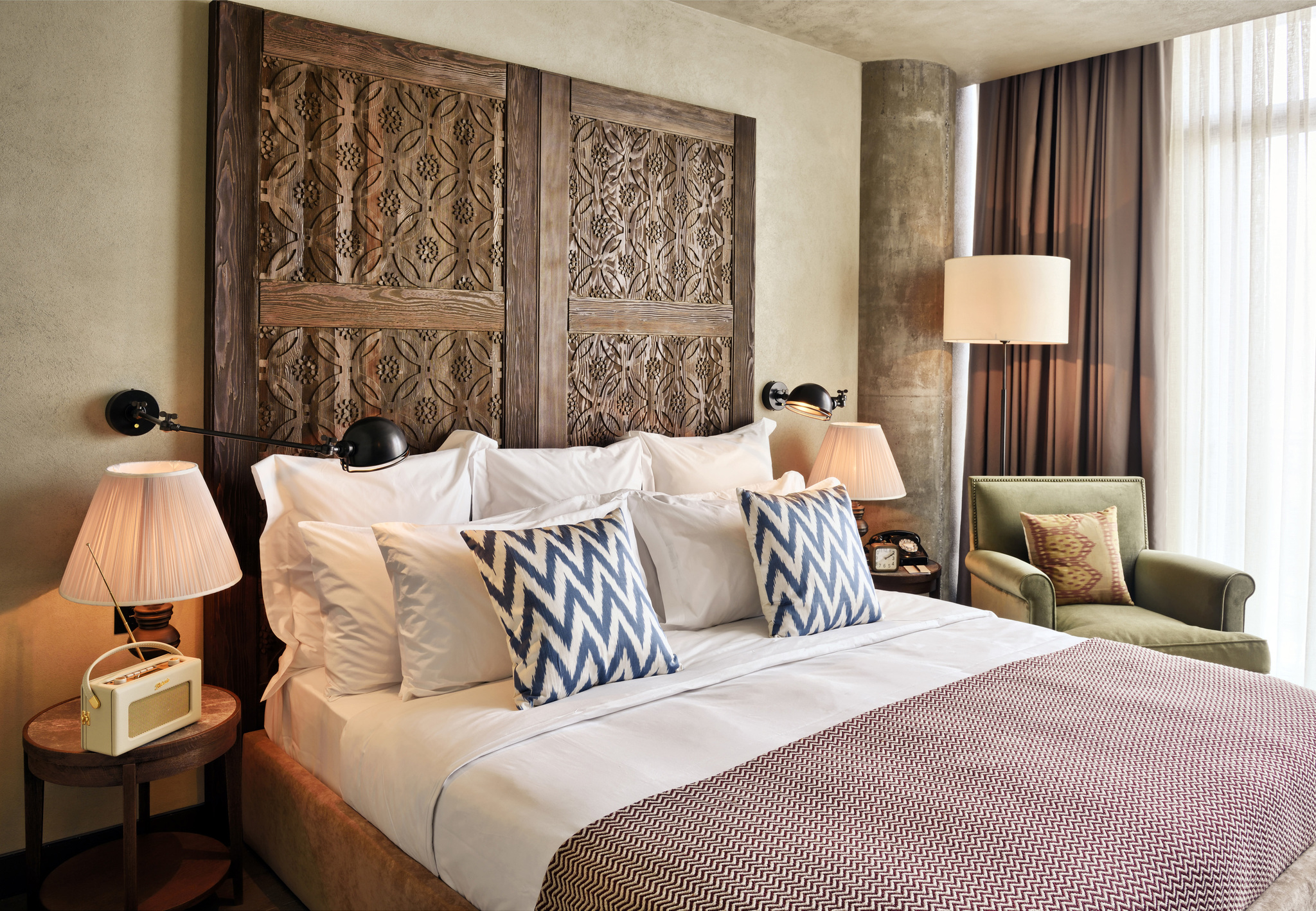 so cool so chic soho house istanbul amazing grace. Black Bedroom Furniture Sets. Home Design Ideas